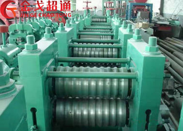 Easy Installation Hot Rolling Mill Machinery For Steel / Iron / Metal